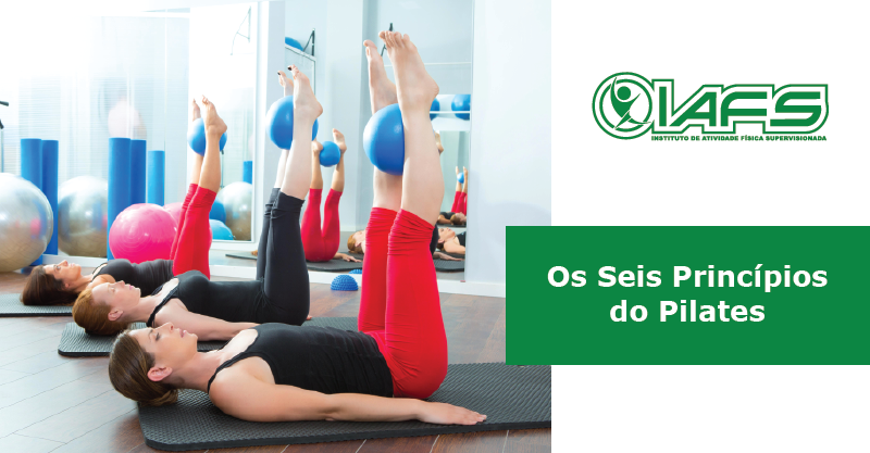 Os fundamentos do Pilates